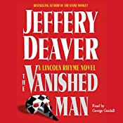 The Vanished Man: A Lincoln Rhyme Novel, Book 5 | Jeffery Deaver