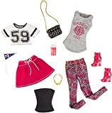 Barbie Fashion Complete Look 2-Pack, Sport Set