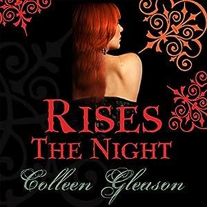 Rises the Night Audiobook