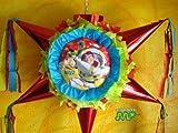 Pinata Toy Story Buzz Lightyear Disney Piñata Hand Crafted 26