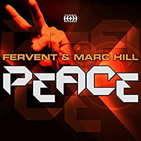 Fervent & Marc Hill-Peace