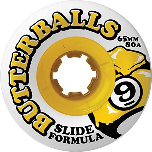 Longboard Wheels 65mm 78a 80a 65mm Longboard Wheels
