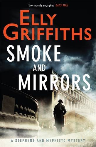Smoke and Mirrors: Stephens and Mephisto 2