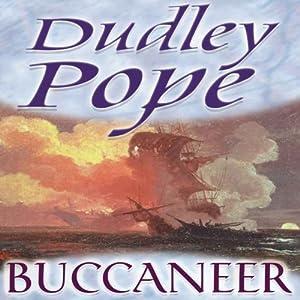 Buccaneer Hörbuch
