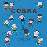 Cobra (Studio & Live Versions)