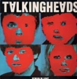Remain In Light LP (Vinyl Album) UK Sire 1980