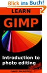 Learn Gimp: Introduction to photo edi...