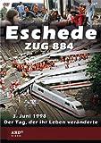 Eschede Zug 884 - Der Tag, der ihr Leben veränderte