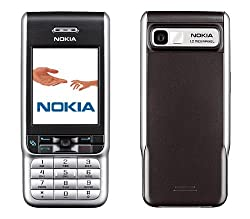 Replacement Faceplate Body Panel Housing For Nokia 3230 Black