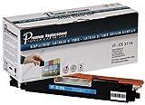 HP Compatible CE310A 310A Toner Cartridges FOR PRINTERS Laserjet M175nw CP1025 CP1025nw CP1025N, CP1025w, Colour Pro 100 , MFP M275 , CP1020 , M175A . TopShot Laserjet Pro M275
