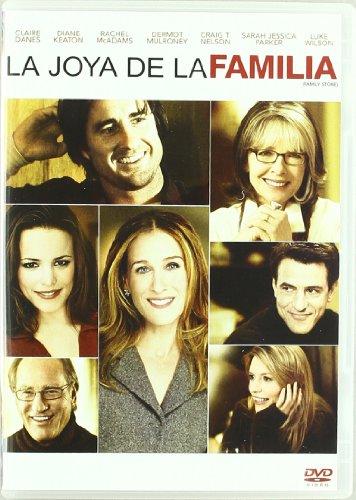 La joya de la familia (The family Stone) [DVD]