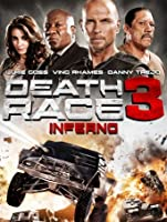 Death Race 3: Inferno [HD]