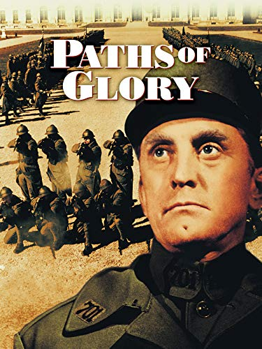 Paths of Glory on Amazon Prime Video UK