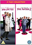 The Pink Panther / The Pink Panther 2 Double Pack [DVD] [2006]