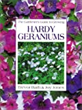 img - for By Trevor Bath The Gardener's Guide to Growing Hardy Geraniums [Hardcover] book / textbook / text book
