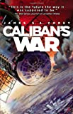 Calibans War (The Expanse)