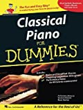 img - for [(Classical Piano Music for Dummies )] [Author: Susanne Sheston] [Feb-2008] book / textbook / text book