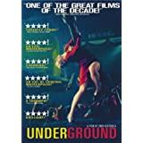 Underground ~ Hark Bohm