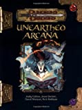 Dungeons & Dragons Unearthed Arcana (0786931310) by Noonan, David