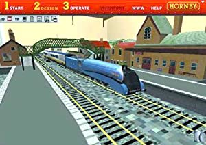 Hornby Virtual Railway (PC CD)