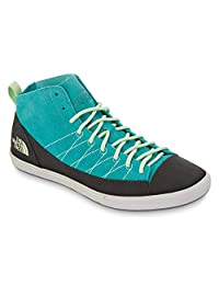 The North Face Base Camp Approach Mid Womens Shoes