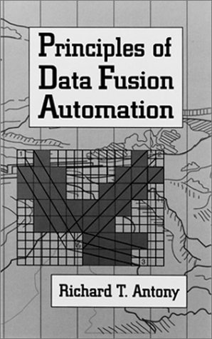 Principles Of Data Fusion Automation (Radar Library)