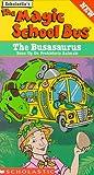 The Magic School Bus - The Busasaurus [VHS]