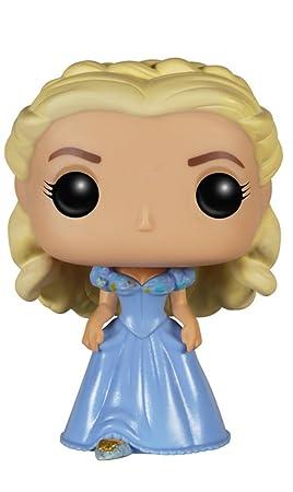 Funko - Fun5193 - Pop - Disney - Cinderella Movie - Cinderella