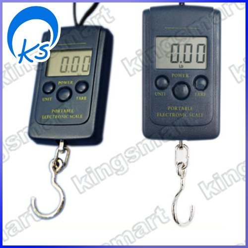 FDL Digital Hanging/Fishing/Luggage Scale