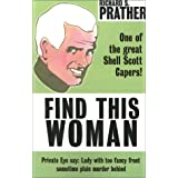 Find This Woman ~ Richard S. Prather