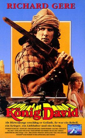 König David [VHS]
