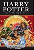 9789573323570: Harry Potter and the Deathly Hallows