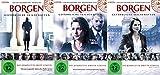 Borgen / Gefährliche Seilschaften - Die komplette Serie (11 DVDs)