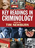 img - for Newburn Criminology Set 1: Key Readings in Criminology (Volume 2) book / textbook / text book