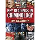 Newburn Criminology Set 1: Key Readings in Criminology (Volume 2)