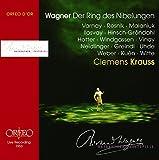ワーグナー:「ニーベルングの指環」 (Wagner : Der Ring des Nibelungen / Clemens Krauss) (13CD box)
