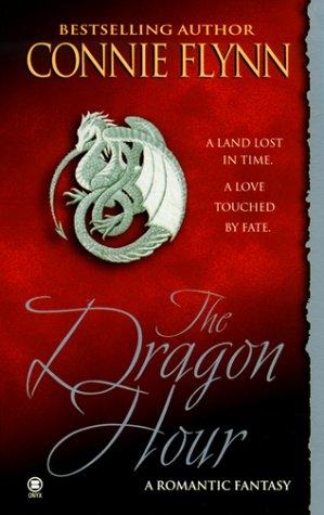 The Dragon Hour, Constance Flynn