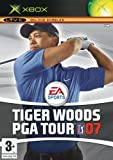 Tiger Woods PGA Tour 2007 (Xbox)