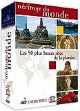 echange, troc Héritage du monde : Les 50 plus beaux sites de la planète - Vol. 1
