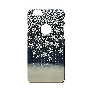 BLUEDIO Designer Printed Back case cover for Apple Iphone 6 (LOGO) - G6451