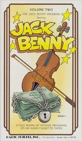 The Jack Benny Program Volume Two