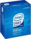 Intel Q6600 Core2 Quad 2.4GHz Processor - Retail 1066MHz FSB, 8MB Cache, Quad Core