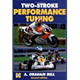 Two-Stroke Performance Tuning ~ A. Graham Bell