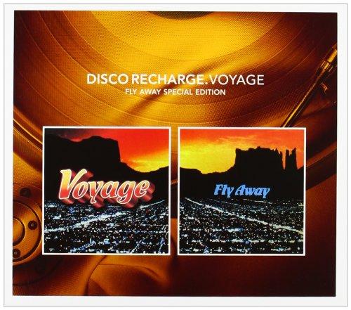 Voyage Souvenirs Hot Tracks Remix