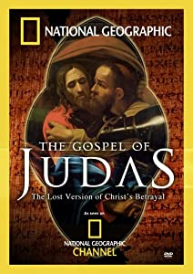 The National Geographic: The Gospel of Judas