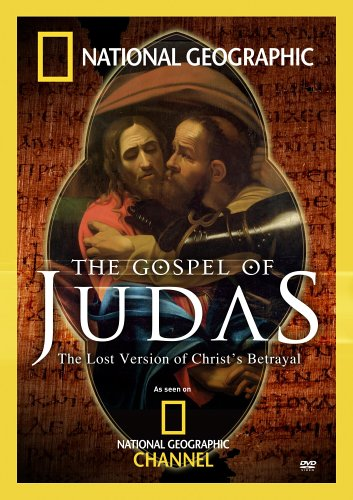 Gospel of Judas [DVD] [Region 1] [US Import] [NTSC]
