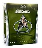 Star Trek: La Nueva Generación -3ª Temporada [Blu-ray] en Castellano