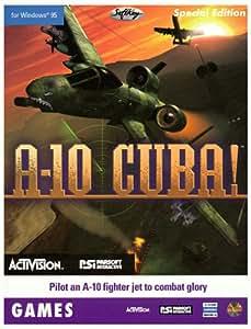 A-10 Cuba - PC