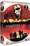 echange, troc Coffret John Carpenter 2 DVD : Ghosts of Mars / Vampires