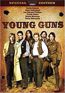 Young Guns (Special Edition) from Lions Gate